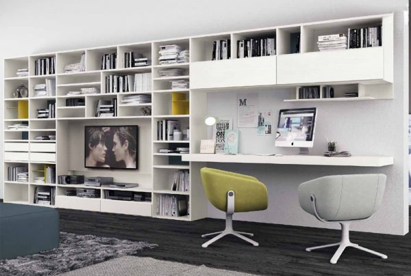 angolo-studio-soggiorno-roma