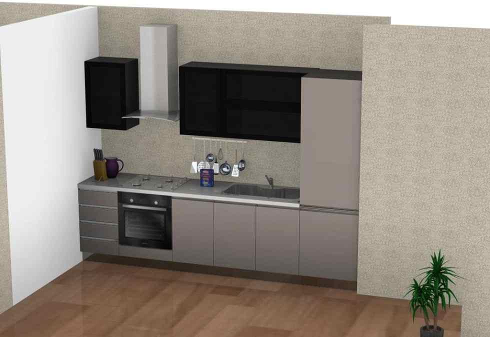 Arredare Appartamento 20mq Roma Arredamenti