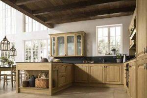 cucina-classica-penisola-roma