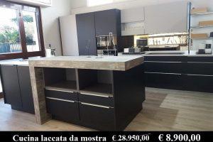 cucina-laccata-mostra-roma