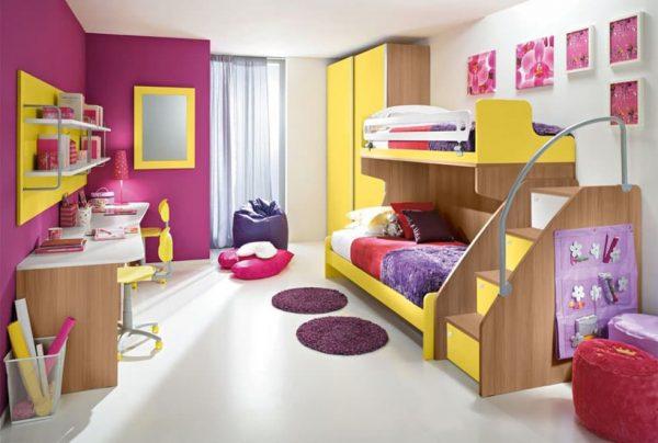 letto-a-castello-piazza-mezzo-roma
