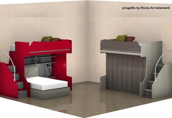 letto-castello-roma-multifunzione