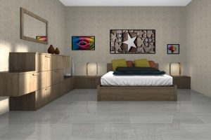 camera componibile roma